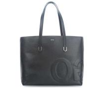 Nadalia-H Handtasche schwarz