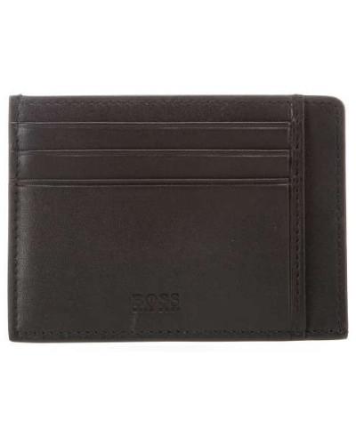 Majestic Kreditkartenetui schwarz