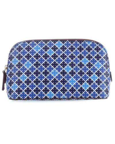 Bae Kulturbeutel blau 20 cm