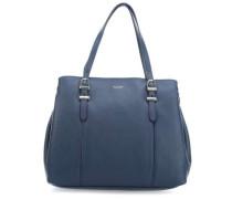 Capucine Handtasche mehrfarbig