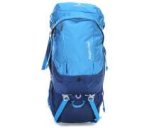 Deviate Travel Packs 85L W Reiserucksack blau