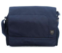 Polo Society Kuriertasche navy