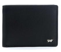 Golf Secure RFID Geldbörse