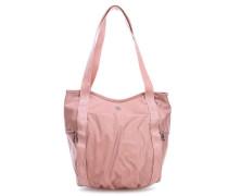 Spirit Basket Beuteltasche rosa