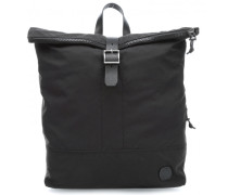 Kristofer M 16'' Laptop-Rucksack schwarz