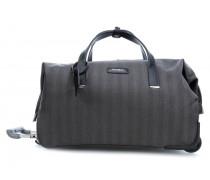 Lite DLX Rollenreisetasche dunkelgrau