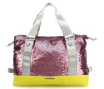 Hazy Funtazy Catchrange Shopper pink