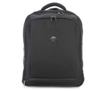 Montmartre Pro Business 17'' Laptop-Rucksack schwarz