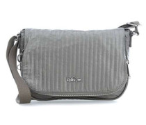 Twist Earthbeat S Schultertasche taupe