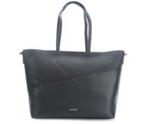 Luna Shopper schwarz