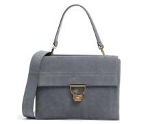 Arlettis Suede Handtasche