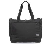 Citysafe CS400 13'' Shopper schwarz