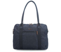 Basic Plus LM Neat 15'' Aktentasche navy
