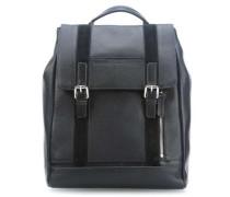 Edouard 13'' Laptop-Rucksack schwarz