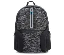 Coleos Active 14'' Laptop-Rucksack schwarz