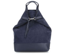Motala X-Change (3in1) S 13'' Laptop-Rucksack navy