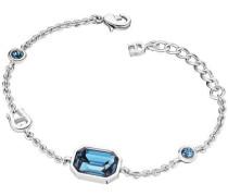 Fashion Tassel Armband silber