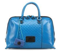 Black Esther M Handtasche blau