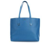 Nadalia-R Shopper blau
