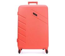 Tourer L Spinner-Trolley pink