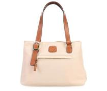 X-Bag X-Travel S Handtasche natur