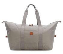 X-Bag Reisetasche taupe