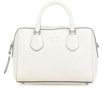 DKNY Noho Handtasche weiß
