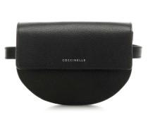 Mini Bag Gürteltasche schwarz
