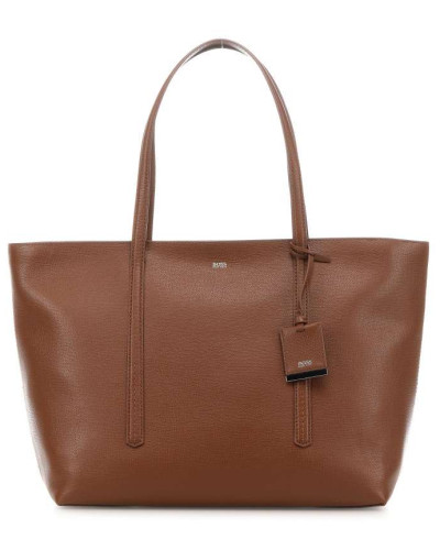 Taylor Shopper cognac