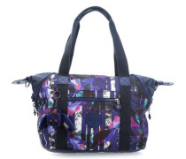 Basic Plus Capsule Art S Handtasche mehrfarbig