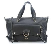 Dakota Handtasche schwarz