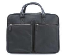 Sartoria L 14'' Aktentasche mit Laptopfach schwarz