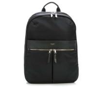 Mayfair Beauchamp 14'' Laptop-Rucksack schwarz
