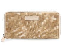 Weave SallyS7 Geldbörse Damen sand