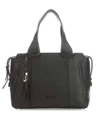 Ripa Handtasche schwarz