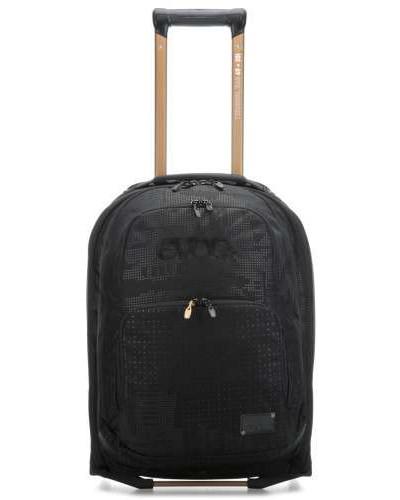 Terminal 40 Rollenreisetasche 17″ schwarz