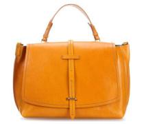 Dalston Handtasche gelb
