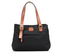 X-Bag X-Travel S Handtasche schwarz