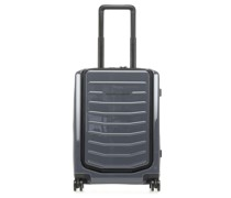 Roadster HC Light 4-Rollen Trolley 15″