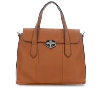 Rachele Handtasche braun