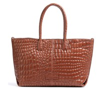 BOS Croco ChelseMC20 Shopper