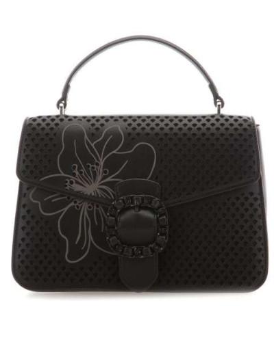 Tiberina Handtasche schwarz