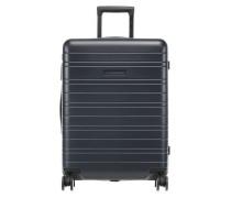H6 Essential 4-Rollen Trolley dunkelblau