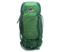 Kestrel 58 S/M Reiserucksack dunkelgrün
