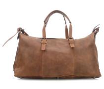 Antic Reisetasche braun 59