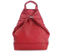 Vika X-Change (3in1) Bag S Rucksack rot