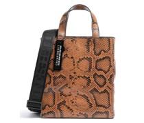 Paperbag Snake PaperbS Handtasche