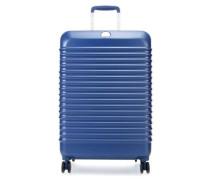 Bastille Frame L Spinner-Trolley blau