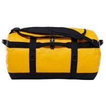 Base Camp Reisetasche gelb