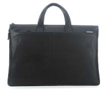 Black Square Laptoptasche 15″ schwarz